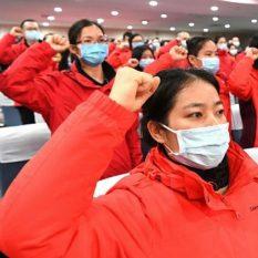 Исследование: предпринятые в Китае меры могли предотвратить 700 000 случаев COVID-19