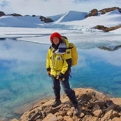 Ученые впервые зафиксировали период жары в Антарктиде