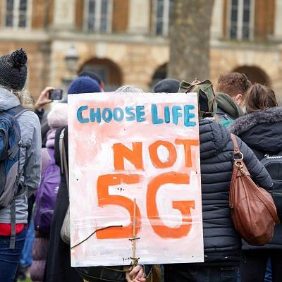 Почему люди боятся 5G и строят теории заговора