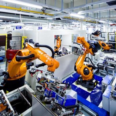 Китайская компания готовит долговечный аккумулятор для электромобилей