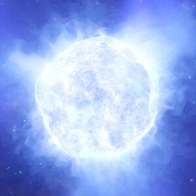 Новая космическая тайна: исчезла одна из самых массивных звезд в локальной вселенной