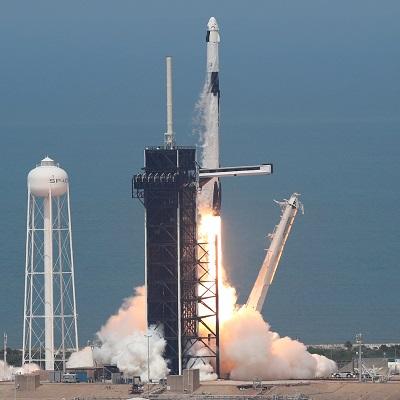 Взгляд в будущее и самые важные подробности о запуске SpaceX