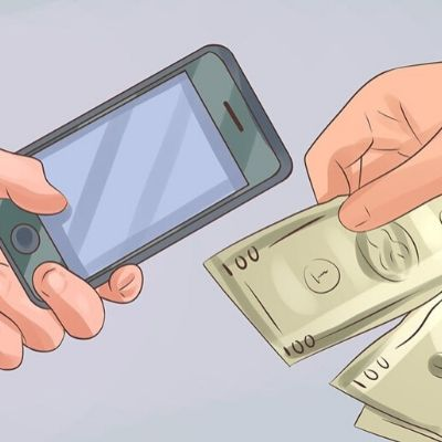 Придумана новая схема мошенничества при продаже смартфонов