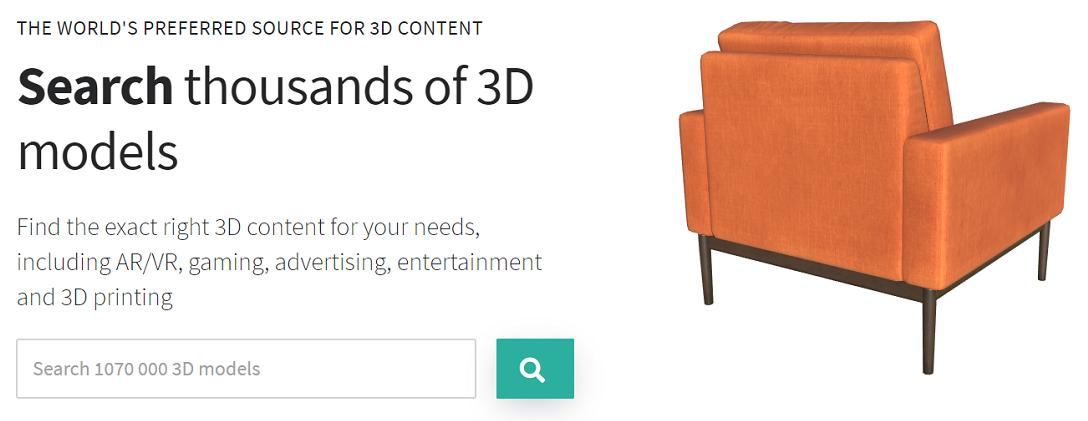 Как заработать на продаже 3d моделей девушка модель работы сканера
