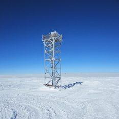Астрономы указали лучшее место на Земле для постройки телескопа