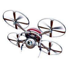 Беспилотники научились автономно летать в помещении
