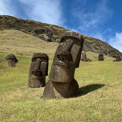 Экспертиза ДНК показала, что полинезийцы контактировали с индейцами еще до Колумба