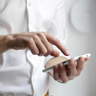 Тип личности научились определять по тому, как человек пользуется смартфоном