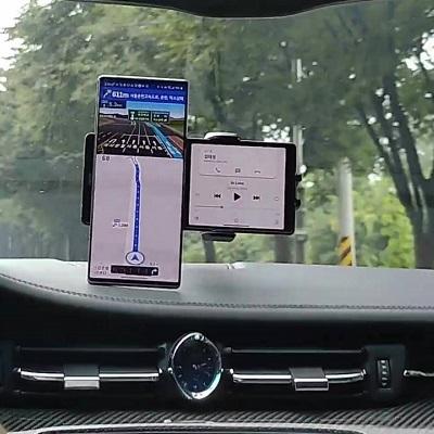 Смартфон с дополнительным поворотным экраном LG Wing впервые показали на видео