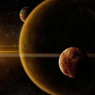 Ученые назвали самые подходящие для жизни планеты Солнечной системы