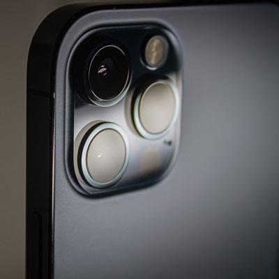 IPhone 12 может измерять рост человека с помощью дополненной реальности
