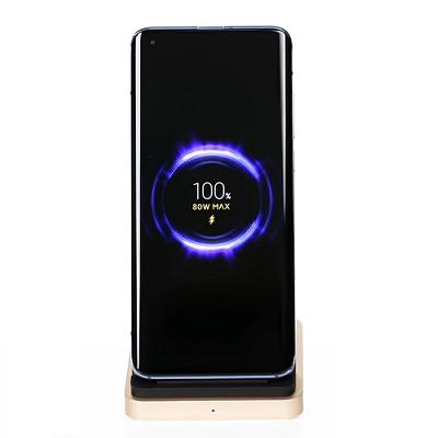 Xiaomi работает над беспроводной зарядкой, которая может зарядить телефон за 20 минут