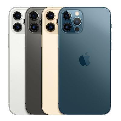 Появилось первое видео с распаковкой нового iPhone 12 Pro