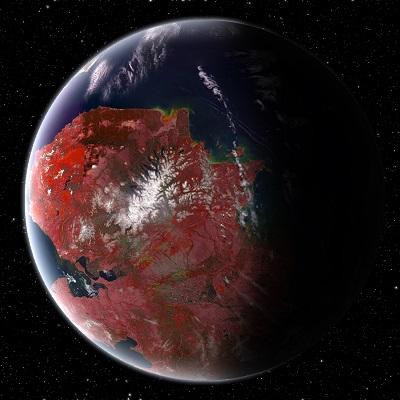 Некоторые планеты могут быть более пригодны для жизни, чем Земля