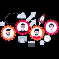 Инструменты автоматизации менеджмента микрокоманд