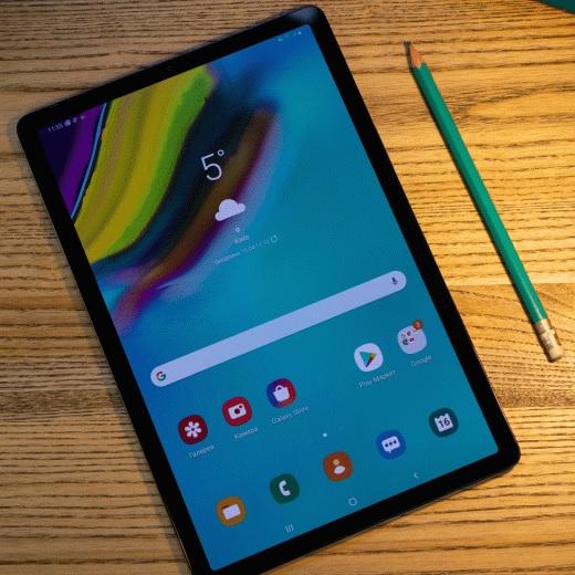 Обзор лучших планшетов 2020 года