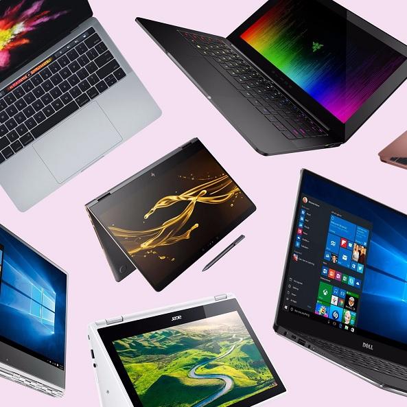 Обзор лучших ноутбуков 2020 года