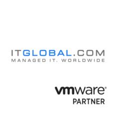 ITGLOBAL.COM подтвердила партнерский статус VMware Advanced Partner