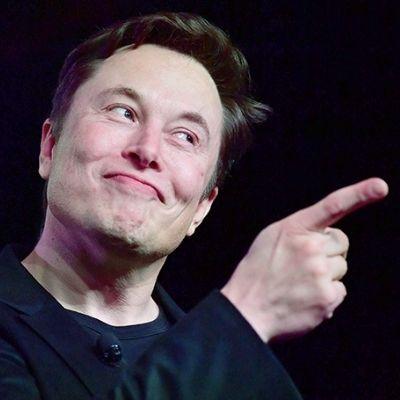 Илон Маск объявил о конкурсе на 100 миллионов долларов