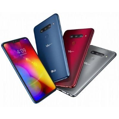 LG прекратит производство смартфонов в 2021 году