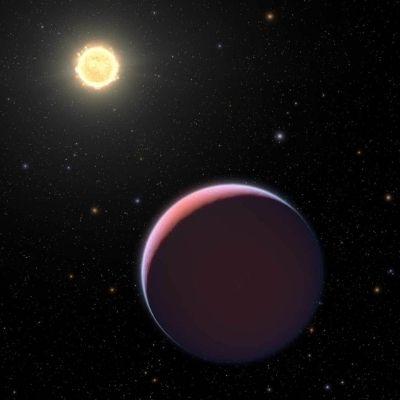 Ученые обнаружили систему экзопланет с необычным гравитационным взаимодействием