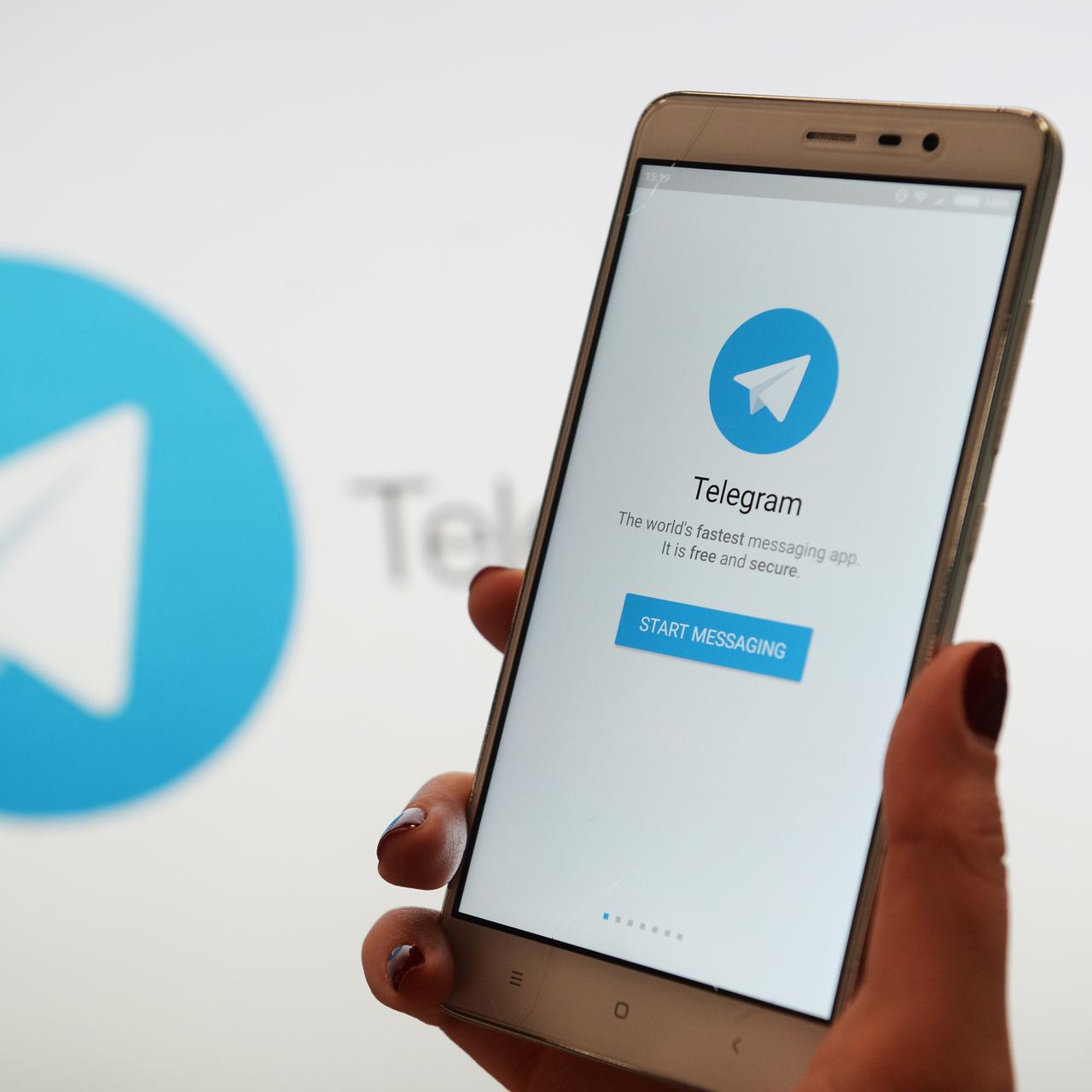 Бывший посол США потребовал удалить Telegram из Google Play