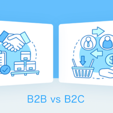 Отличия B2B и B2C-маркетинга в ИТ