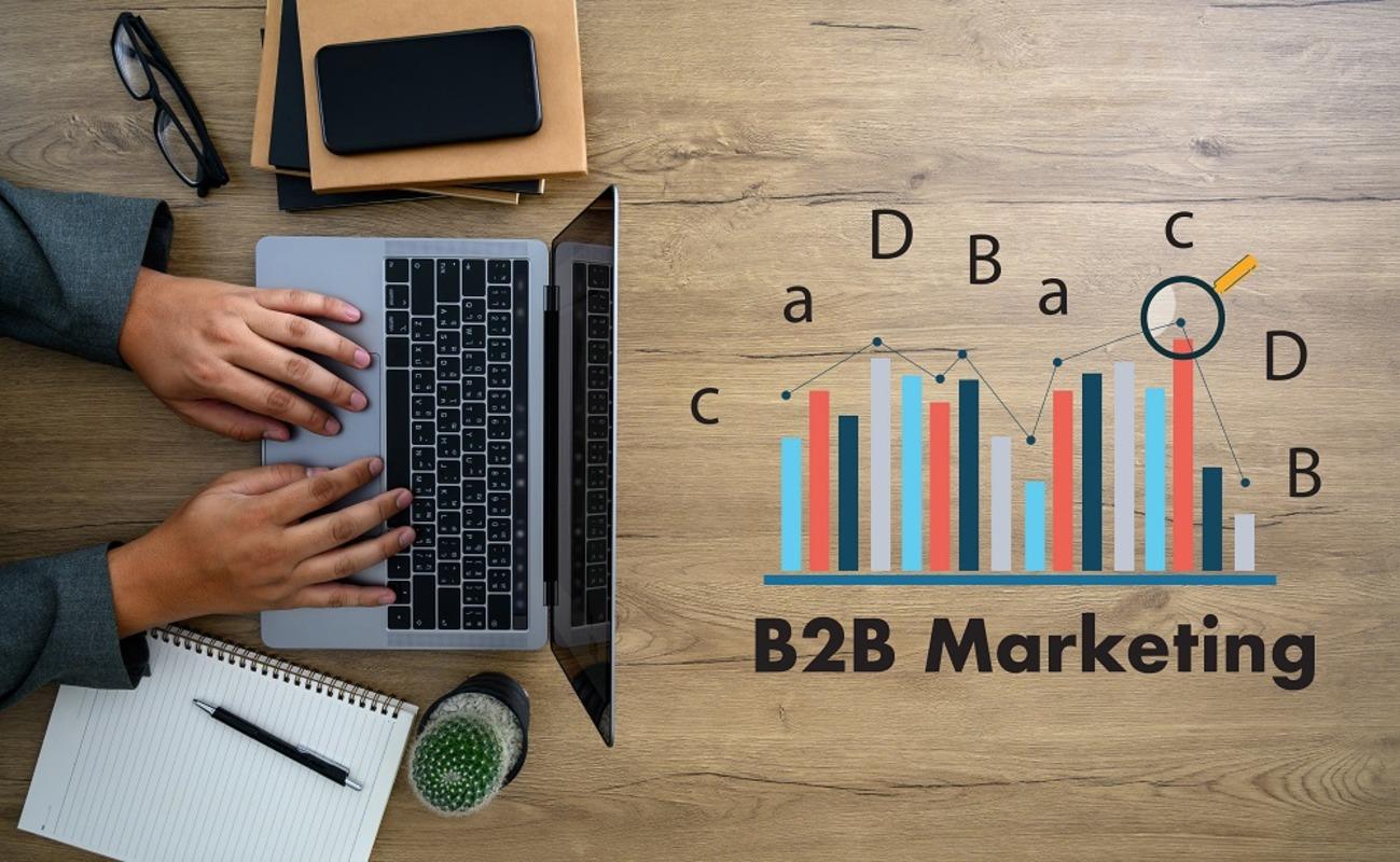 Маркетинговая стратегия B2B