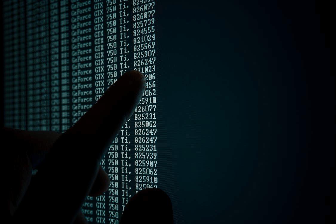 Как обеспечить информационную безопасность в компании