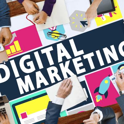 Digital-маркетинг для B2B
