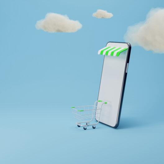 Как проще всего создать интернет-магазин в облаке: способы развертывания и апгрейд до уровня PRO