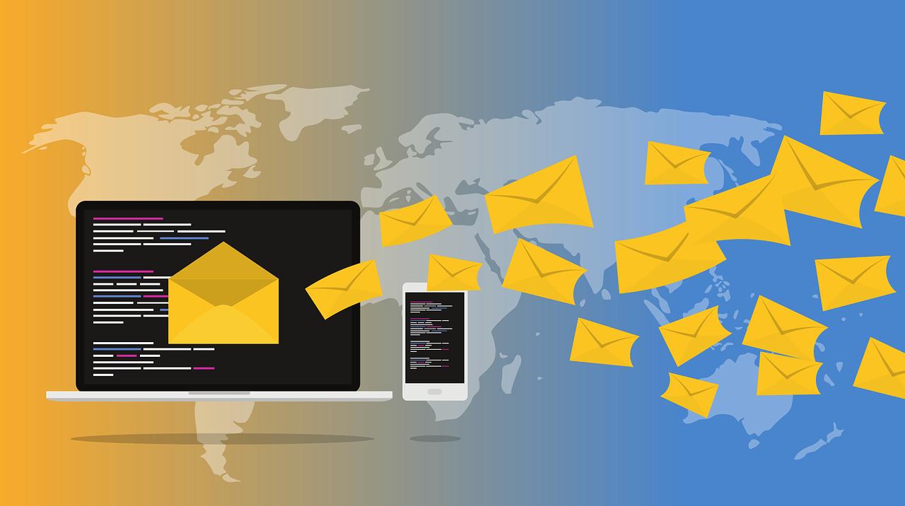 5 лучших сервисов для корпоративной почты