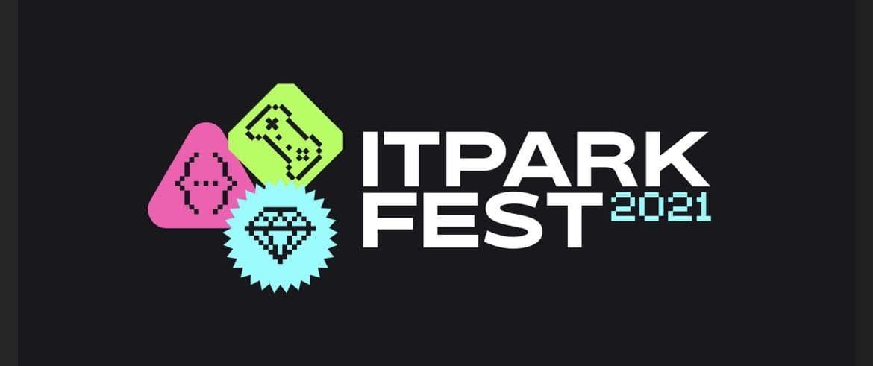 ITPARK FEST 2021: Blockchain, GameDev, IT GEEK BAR и многое другое