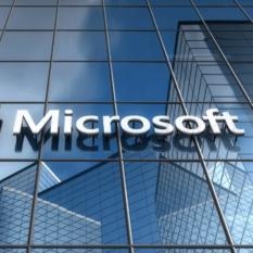 Журналисты ожидают выход первого процессора для компьютеров от Microsoft