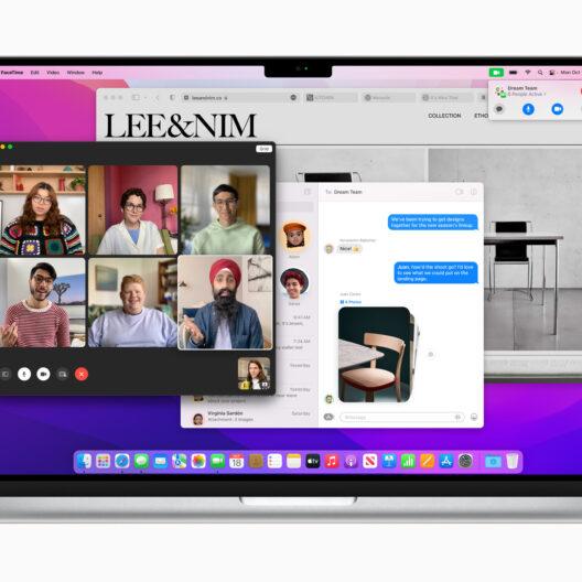 Вышла новая операционная система для Mac