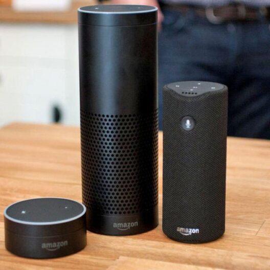 Блогер рассказала, как Amazon хранит ее данные с записей колонки Alexa Echo