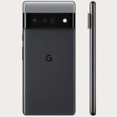 Google официально презентовала Pixel 6 и Pixel 6 Pro