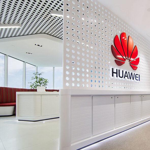 Huawei представила совершенно новый язык программирования HarmonyOS Cangjie