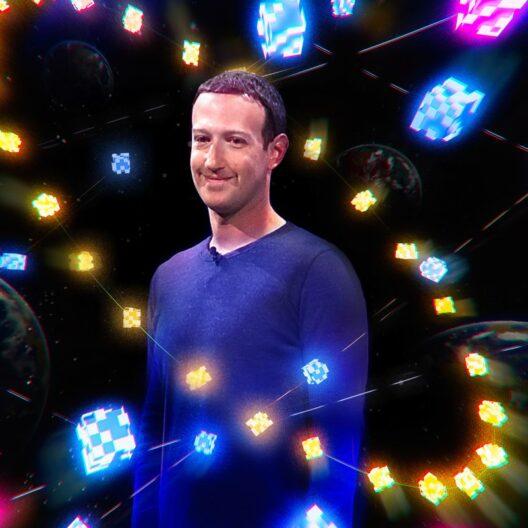 Facebook поменяет название в рамках ребрендинга компании