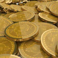 10% инвесторов контролируют 90% рынка криптовалюты
