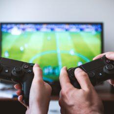 Samsung анонсировала облачный игровой сервис на основе умных телевизоров Tizen