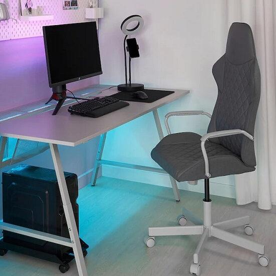 IKEA в России начала продавать мебель для геймеров