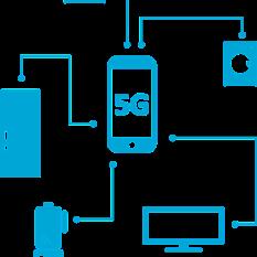 Исследователям компании OpenSignal удалось подключиться к 5G максимум в 34,7% случаев