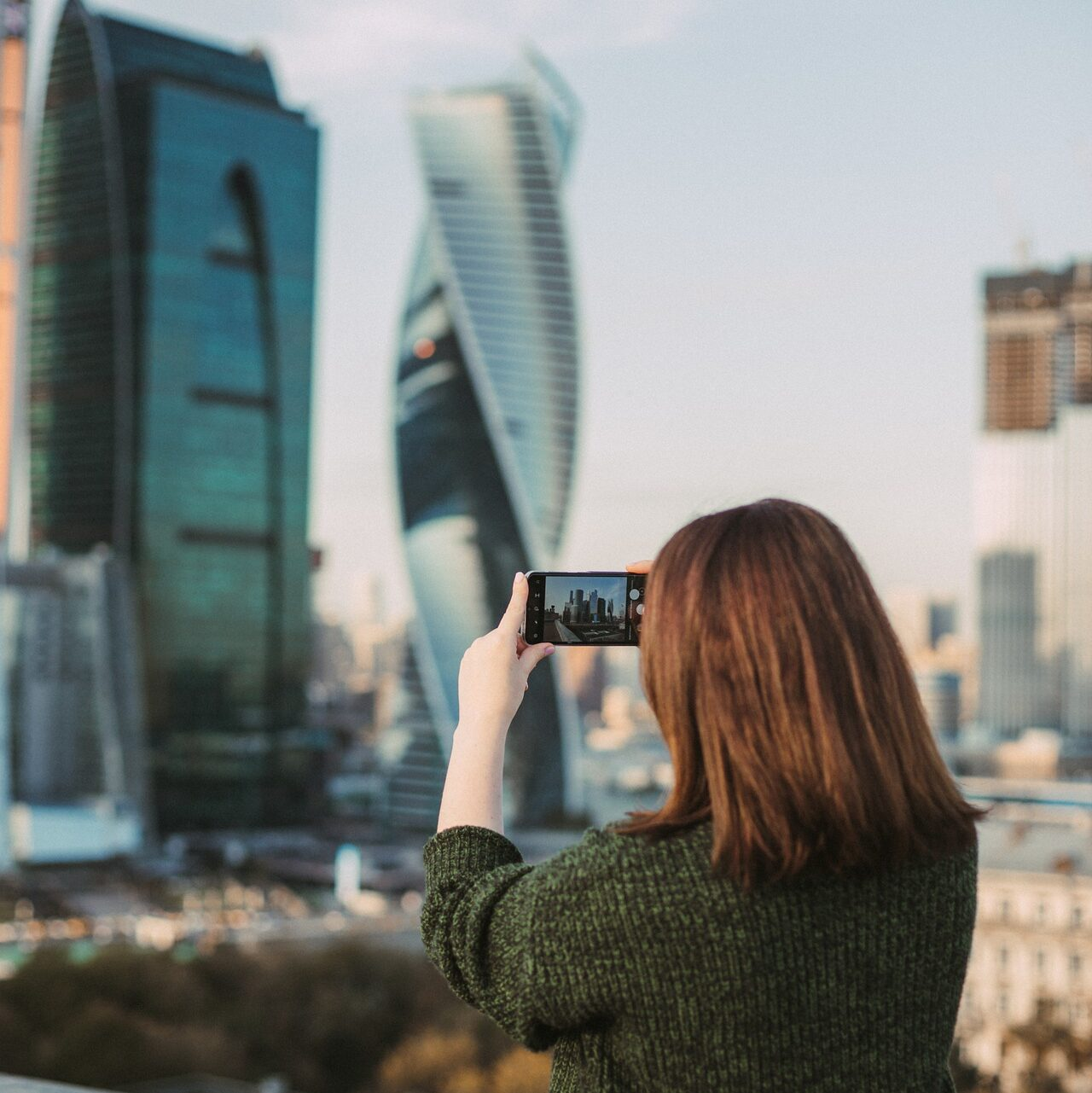 91% москвичей пользуются смартфонами, 78% покупают через них товары